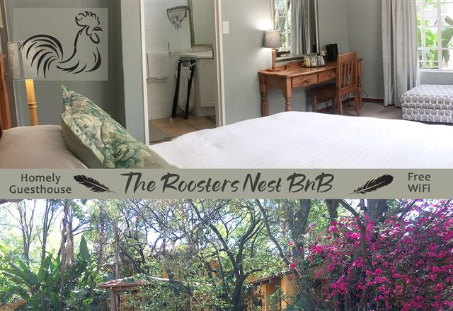 The Roosters Nest BnB