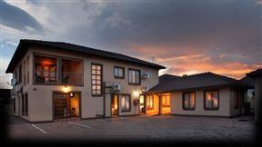Vuwa Lodge Photo