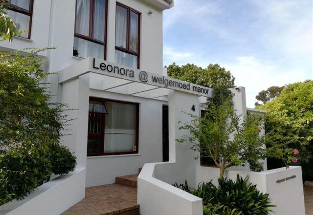 Welgemoed Manor