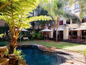 Premier Hotel Pretoria