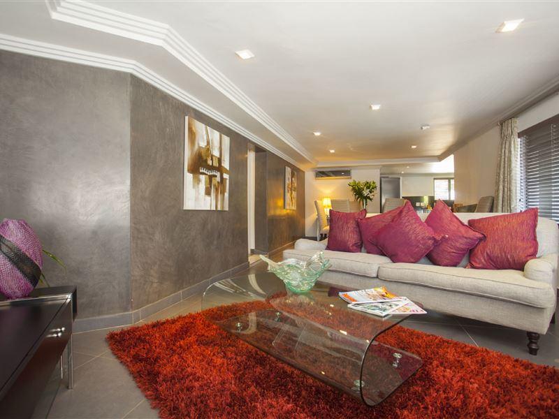 Villa Moyal Executive Apartment And Suites Johannesburg