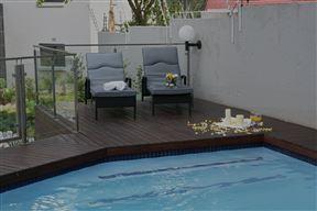 Villa Moyal Executive Apartment and Suites