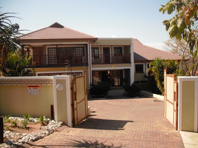Otj Pride Guest House Hazyview Your Cape Town South Africa