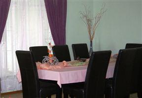 Grape Vine Guesthouse