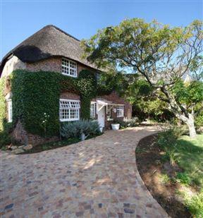 Acute Cottage