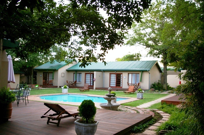 De Ritzel Lodge Standerton Your Cape Town South Africa