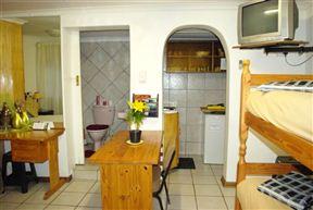 Kiepersol B&B and Self-Catering flat
