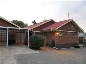 Abba Self Catering Flats - SPID:839106