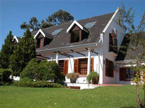 Vygeboom Manor Guest House - SPID:839200