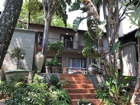 Waterhouse Guest Lodge - Indus Street