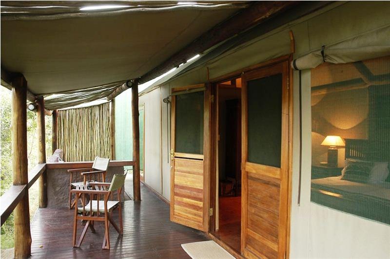 Chapungu Luxury Tented C& & Chapungu Luxury Tented Camp - Kruger National Park