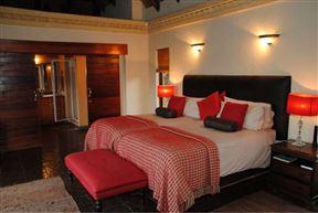 Waterbuck Lodge - SPID:842361