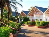 Zulu Nyala Country Manor accommodation