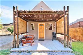 Vioolsdrift Lodge