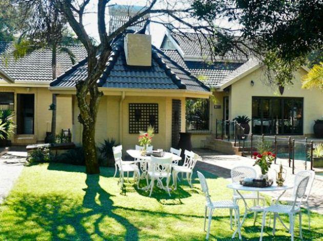 Villa Xanelle Boutique Guest House - Centurion Accommodation
