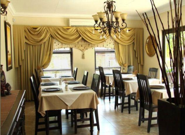 Villa Xanelle Boutique Guest House In Eldoraigne