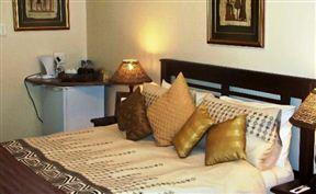 Villa Xanelle Boutique Guest House - SPID:843173