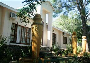 Bonolo Guest House