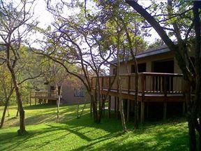 Kata Charis Lakeside Lodge Photo