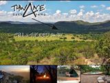 Northern Free State Tented Camp