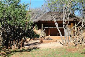 Thwane Bush Camp