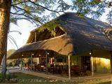 Kubu Safari Lodge