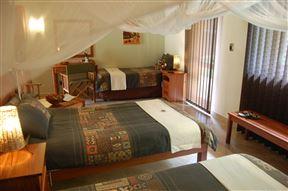 Kubu Safari Lodge - SPID:844320