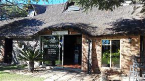 Kameelboom Lodge