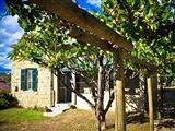 Oudtshoorn Stone Cottage