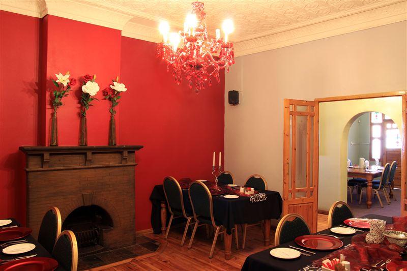 Mamusa Guest Lodge - SPID:844725