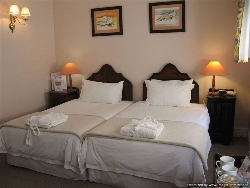 Braeside Bed And Breakfast Cape Town