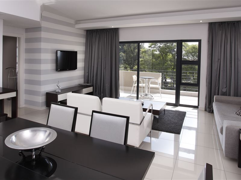 20 West Executive Apartments In Johannesburg Airportstay