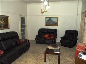 De Aar Guest House