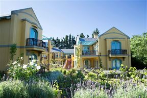 Franschhoek Country House & Villas - SPID:847