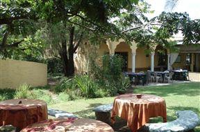Emoyeni Guest Lodge