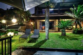 The Bali Grand Guest Lodge and Spa Photo