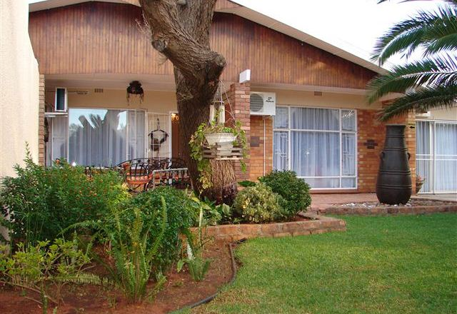 Dankie Pa Guest House