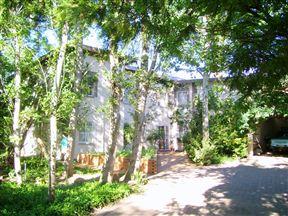 Herder Herberg Guest House