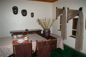 Kwanomagenge Guest House