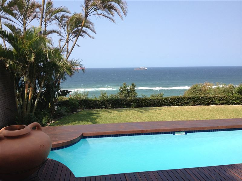 pet friendly La Lucia