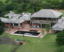 Chaminuka Nature Reserve and Lodge