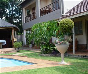 Aandbloem Guest House - SPID:851844