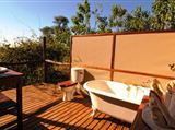 Chobe Tented Camp
