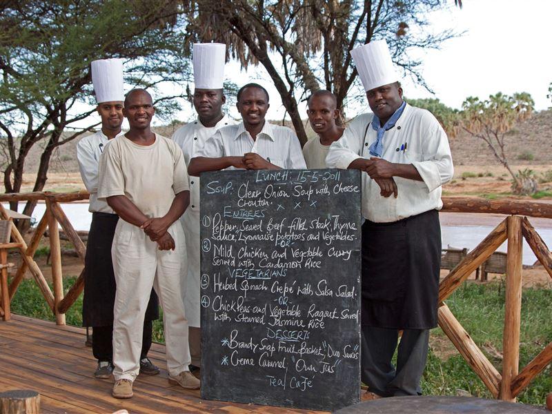 Elephant Bedroom Camp Samburu Accommodation And Hotel Reviews