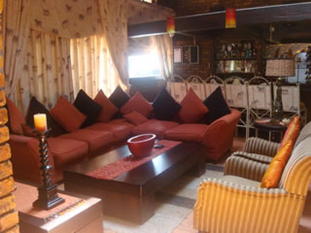 Eagle Heights Guest House - SPID:853228
