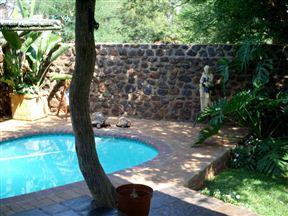 El Shadai Guest House Thabazimbi