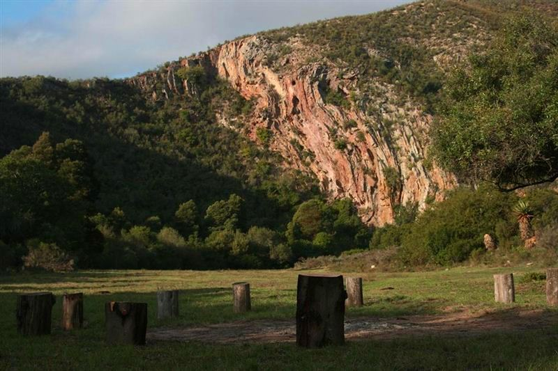 Kouga Region  Accommodation
