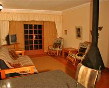 Ekukhuleni Game Farm and Cottages