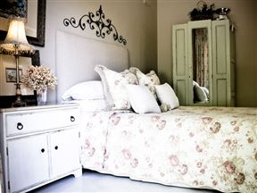 Cape Velvet Suite