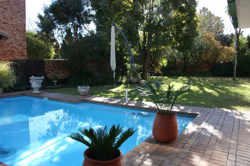 Vaal River Guest House In Vanderbijlpark